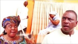 Video: Binafa - Latest Nigerian Hausa movie